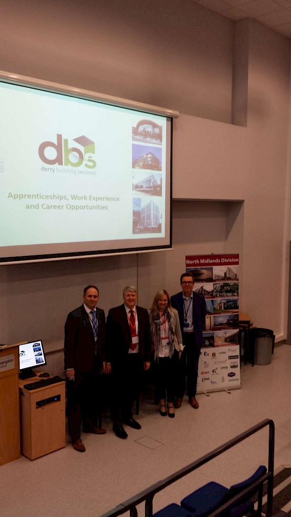 dbs team up uon to help students build work experience dbs team up uon to help students build work experience portfolio